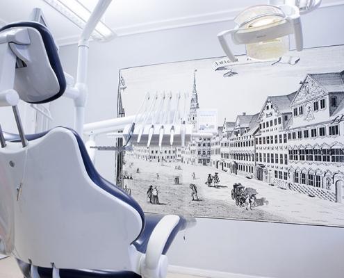 tandlæge københavn nordvest og nørrebro