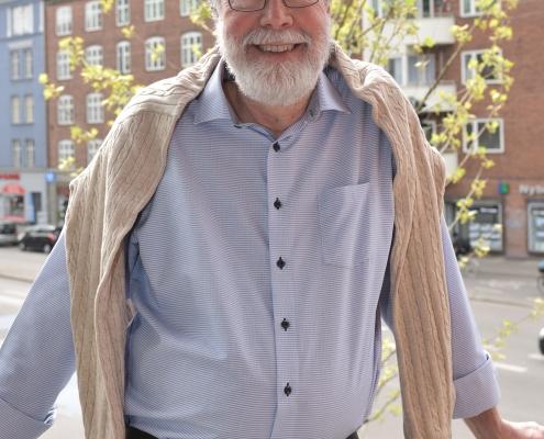 Tandlæge Allan Bjerregaard UnikTand